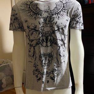 Zara Man T Shirt